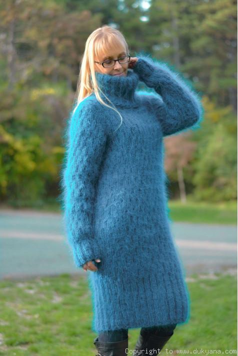 Sweater Shrugs